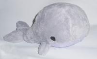Plüschtier Wal